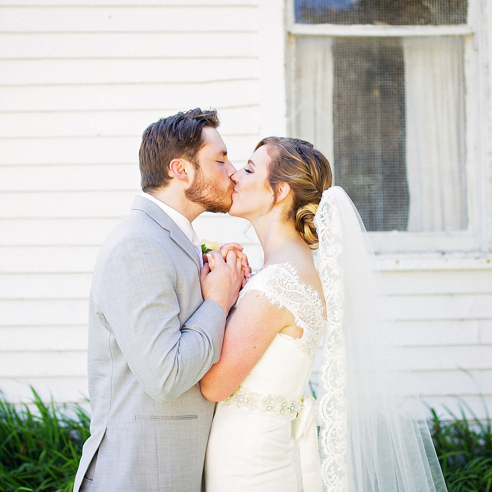 Crowell: Stallbaumer Wedding