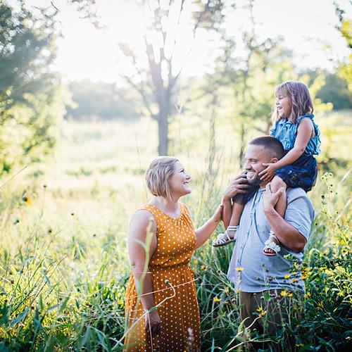Gatewood Family