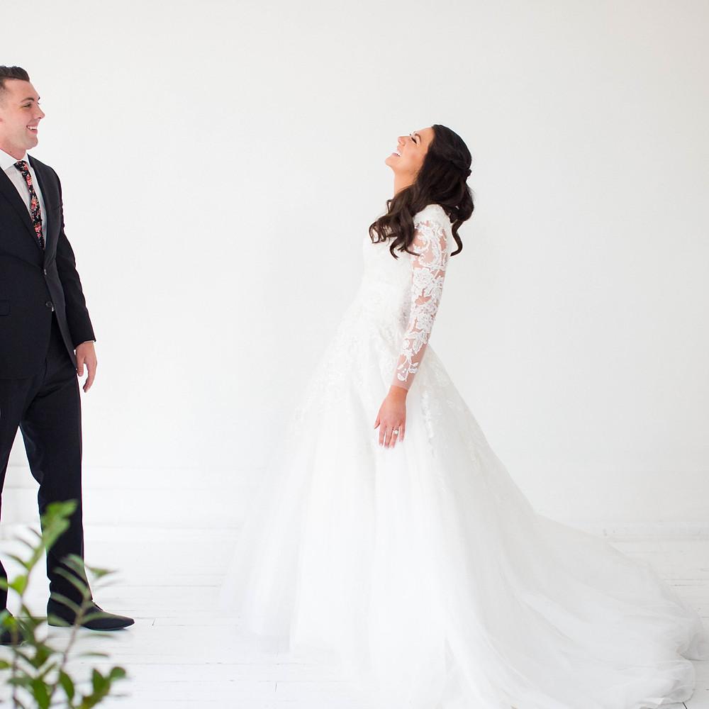 Williamsen : Chambers Wedding