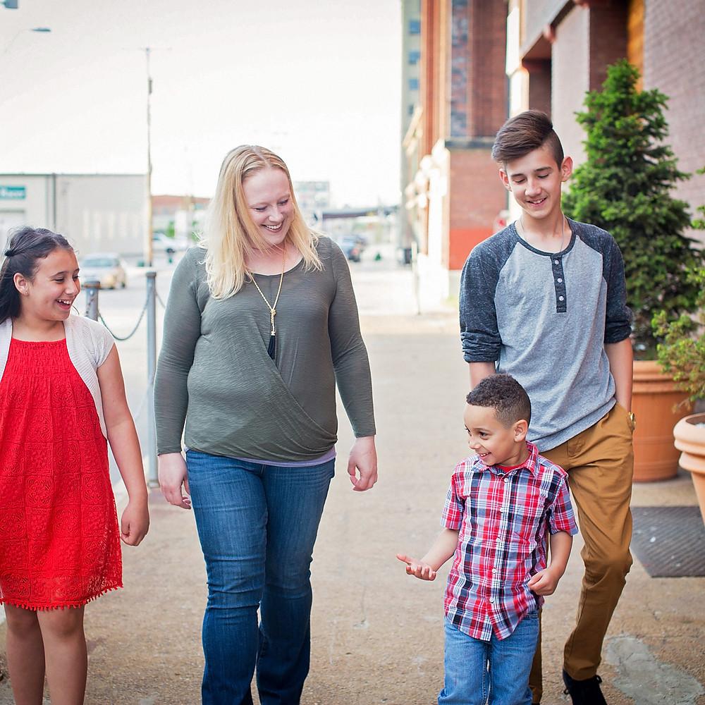 Carrete Family