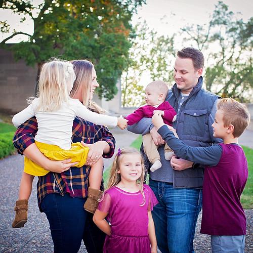 Callison Family
