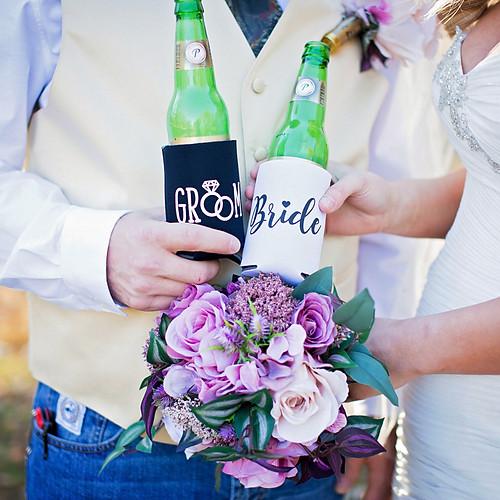 Britt: Downing Wedding