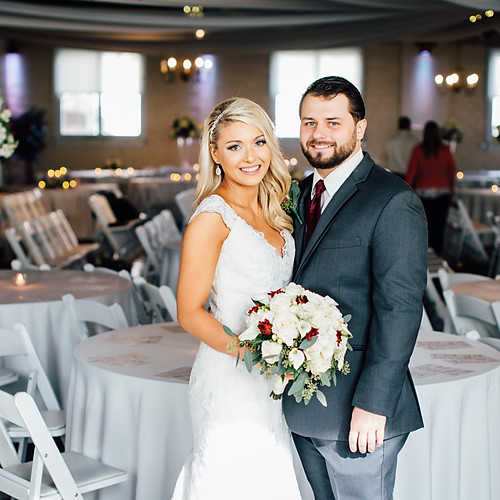 Stevens: Lacy Wedding