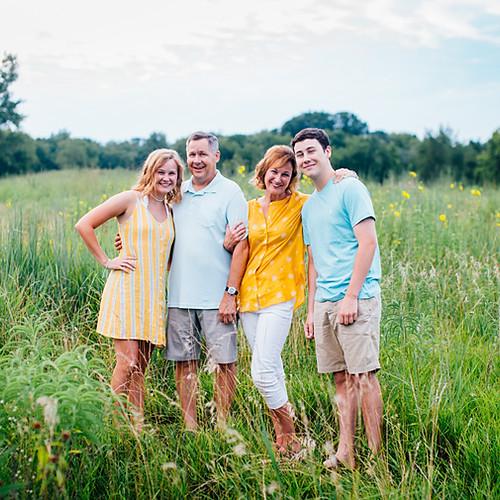 Hisle Family