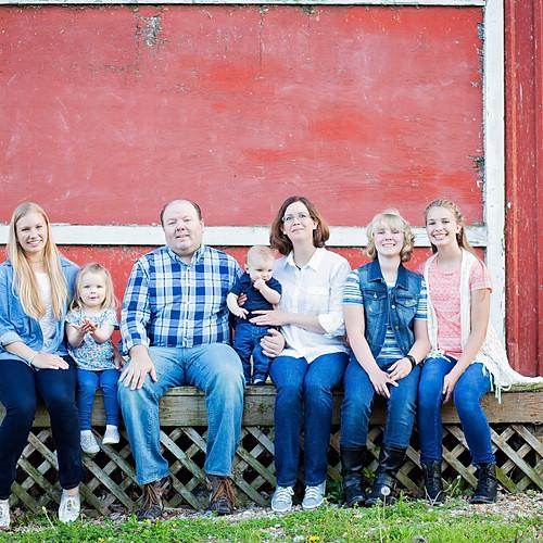Smoot Family
