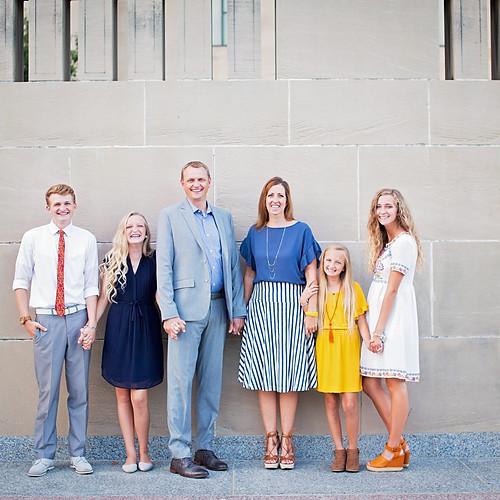 Dockstader Family