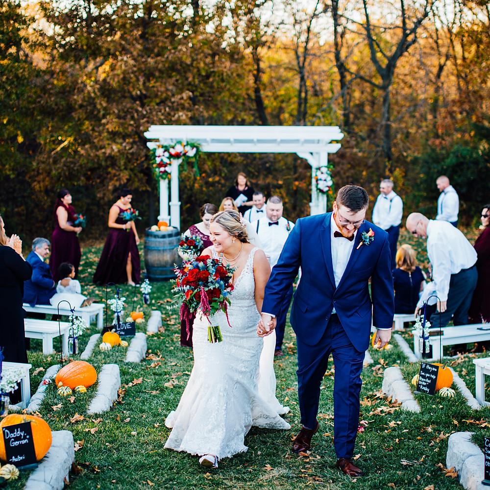 Savner: Schmitt Wedding