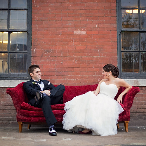 Bolton: Magner Wedding