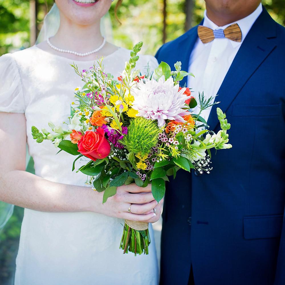 Board:Fletcher Wedding