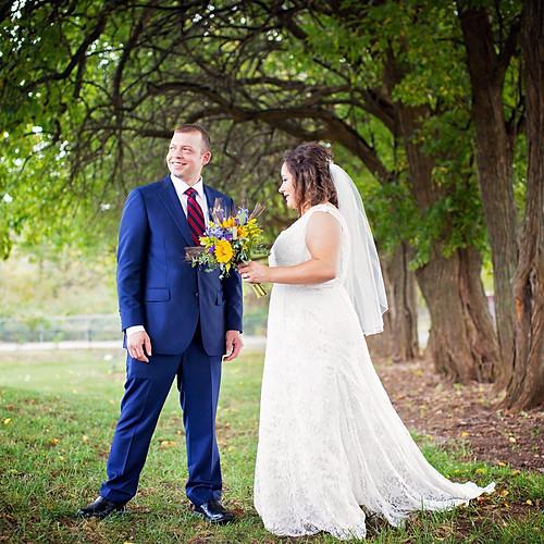 Coleman: Deculus Wedding