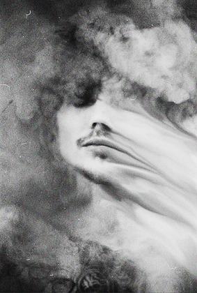 """""""Smog City"""" - limited print by Polocho"""