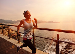 The effect of exercise on the brain