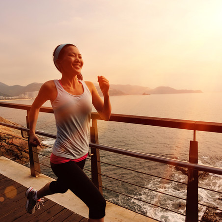 Sunday Inspiration: What Does Total Health and Well-Being Really Mean?
