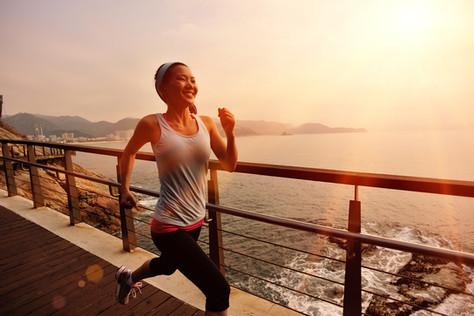 Les 10 bonnes raisons de pratiquer une activité physique