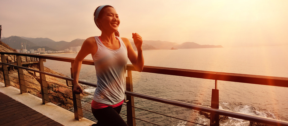3 Science-backed habits that will help you live a longer, happier life.