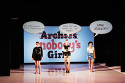 Betty and Veronica|Rachel Antonoff