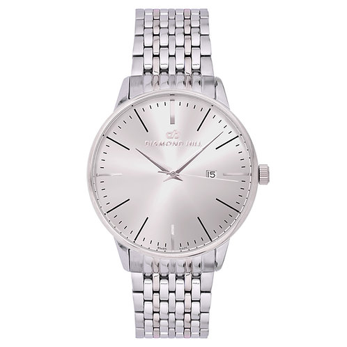 Diamond Hill DH11360 Silver