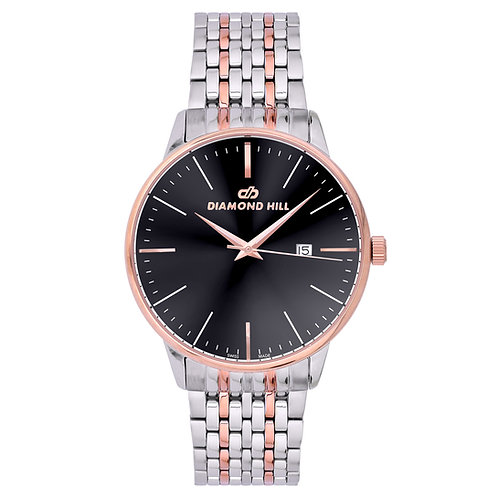 Diamond Hill DH11360 Rose Gold
