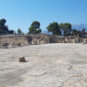 My favourite Cretan sites where ancient civilisations come alive