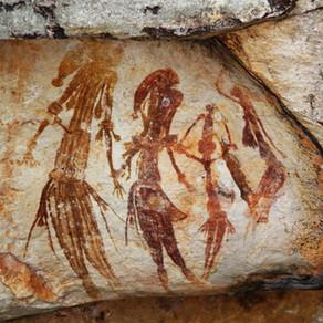 Western Australia home to world's earliest rock art