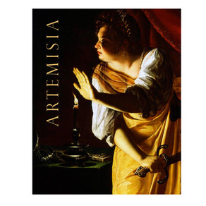 Stunning Artemisia Catalogue from National Gallery exhibition