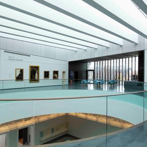 Aberdeen Art Gallery reopens following a multi-million redevelopment