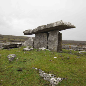 A portal to the past in Ireland