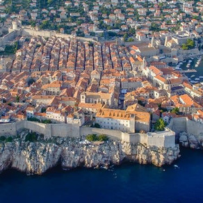 Postcard from...Croatia