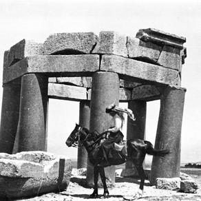 Gertrude Bell: Traveller Extraordinaire