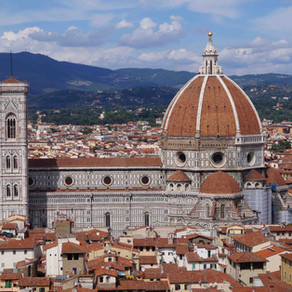 Florence's Cathedral Dome: A Renaissance Success Story