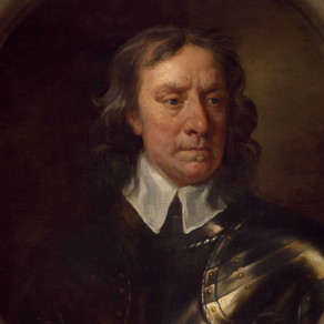The Lord Protector's London: New look at Cromwell's rule reveals unique and fascinating period