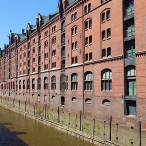Exploring Hamburg's Warehouse City