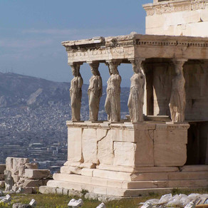 A Guide to the World Heritage Sites of Greece