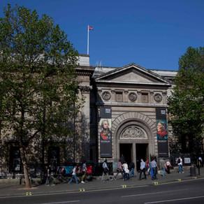 Special Picasso portrait exhibition comes to London