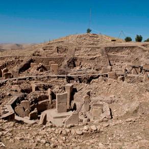 Göbekli Tepe: most amazing site dating to last Ice Age