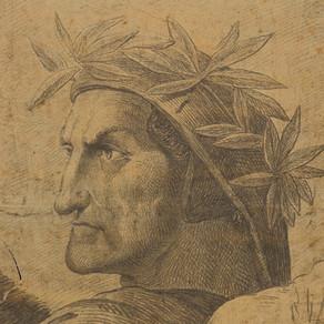 DANTE: THE INVENTION OF CELEBRITY, Ashmolean Museum