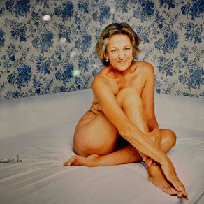 Naked or Nude? New portraits at Laing Gallery open debate