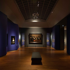 'All the Rembrandts' is a stunning exhibition for 350th anniversary