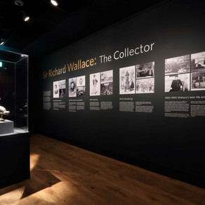 Celebrating the philanthropic founder of the Wallace Collection