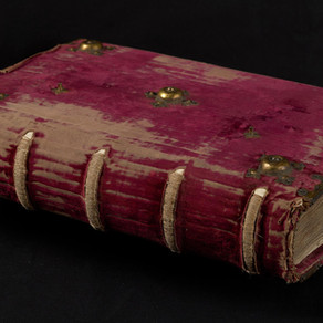British Library acquires unique 15th century manuscript
