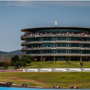 Exciting MotoGP news for the Algarve!