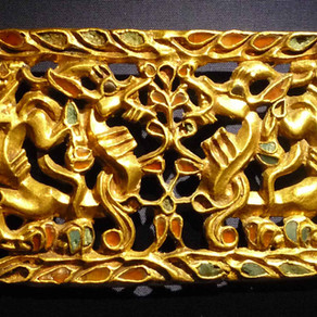 Scythian exhibition at British Museum is stunning and not-to-be-missed