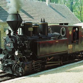 The Children's Railway, Budapest