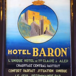 The Baron, Aleppo: Remembering Syria's legendary hotel