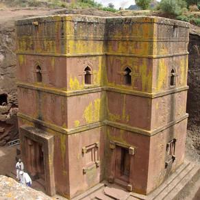 Discover Ethiopia's stunning secret