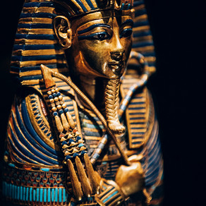 Tutankhamun's treasures return to London for anniversary of discovery by Carter