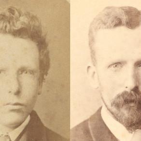 The mistaken identity of Vincent van Gogh