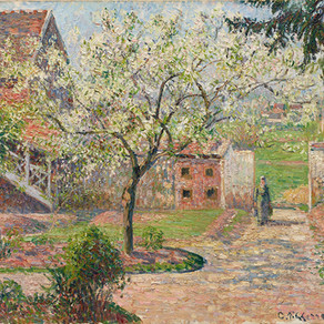 Gauguin and the Impressionists: Masterpieces from the Odrupgaard Collection opens Friday at the RA