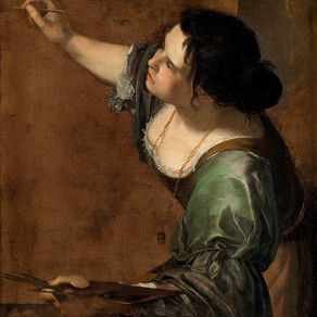 The exhibition of the year: Artemisia at the National Gallery
