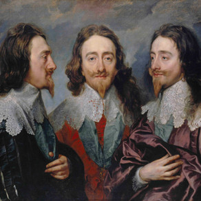 Royal Academy marks 250th anniversary with landmark Charles I exhibition